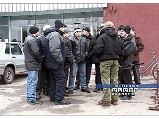 В Бутурлиновском районе выявлены факты задержки зарплаты