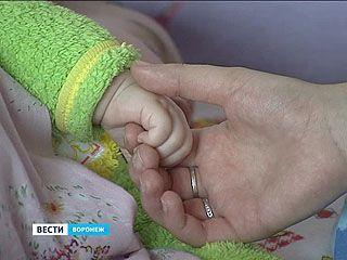 В День матери открылся второй приют для одиноких матерей и беременных женщин