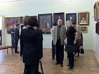 В День музеев в Воронеже чествовали работников этой отрасли