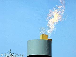 В деревню Большие Ясырки пришел газ