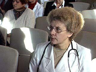 В детской клинической больнице прошла конференция