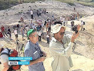 В Дивногорье прошел 14 международный палеопочвенный симпозиум