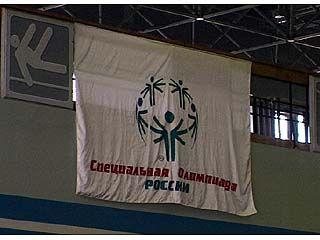 """В ДК """"Машиностроителей"""" чествовали победителей Специальной олимпиады"""