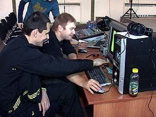 В Доме молодежи прошел фестиваль ретро компьютеров