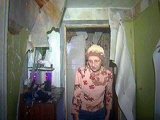 В доме на улице Менделеева несколько квартир залило кипятком