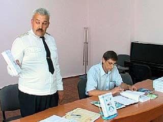 В Доме офицеров состоялась презентация книги Валерия Расторгуева