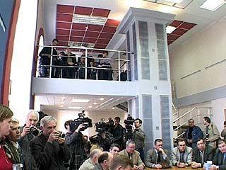 """В Доме журналистов наградят призеров конкурса """"Местное самоуправление"""""""