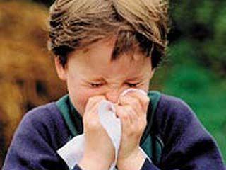 В дошкольных учреждениях Воронежа началась эпидемия гриппа