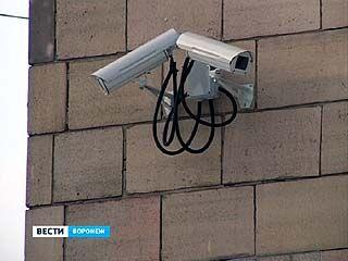 В гаражных кооперативах завершается установка систем видеонаблюдения