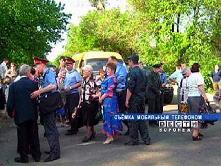 В генплане развития Воронежа 2002 года Берёзовая роща отдана под застройку