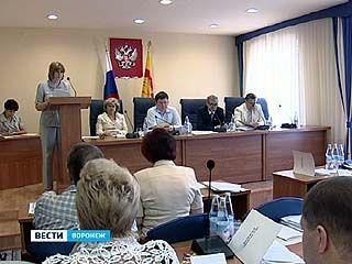 В Гордуме пройдут публичные слушания по исполнению бюджета за 2010 год