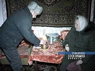 В Грибановке люди мерзнут из-за нерадивых соседей