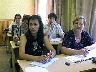 В Калачеевском районе собрались представители школьных активов
