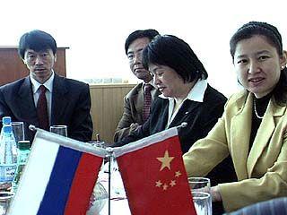 В Китае Воронежскую область представит делегация из 75 человек