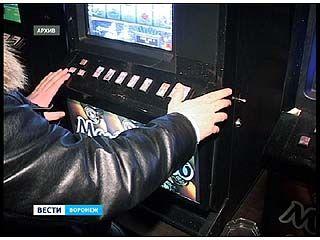 В Коминтерновском районе прокуратура взяла под контроль дела о 12 игровых клубах