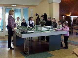 """В компании """"Ангстрем"""" детям сотрудников прививают любовь к знаниям"""