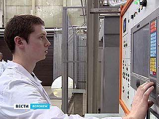 В Конструкторском бюро химавтоматики осваивают новое оборудование