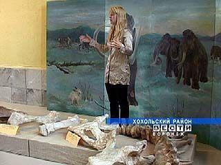 В Костенках открылась обновленная экспозиция