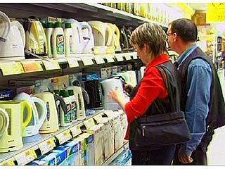 В крупном воронежском гипермаркете обманывали покупателей