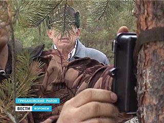 В лесничествах области на браконьеров настроили фотоловушки