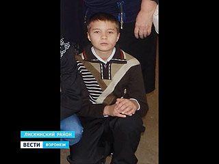 В Лисках найден мальчик, сбежавший от приёмных родителей