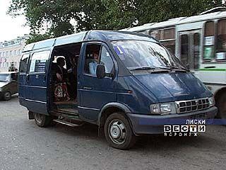В Лисках выявлены нарушения транспортного законодательства
