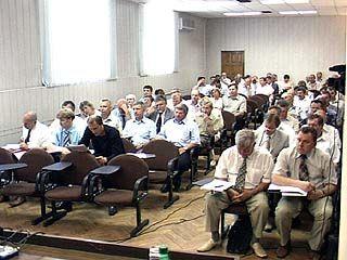 В мэрии обсудили реализацию областного закона