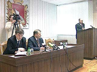 В мэрии обсудили возможность продажи памятников