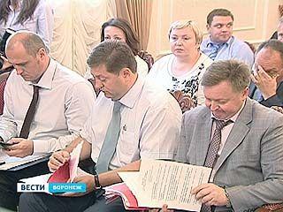 В мэрии оценят полугодовые итоги работы чиновников
