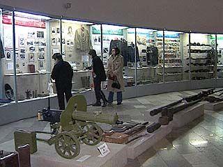 """В Музее-диораме открылась выставка """"Солдатские судьбы"""""""