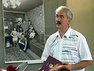 В Музее-диораме представлена выставка Олега Красикова