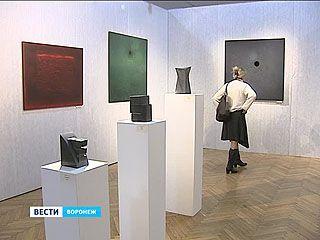 В Музее имени Крамского открылось сразу две выставки