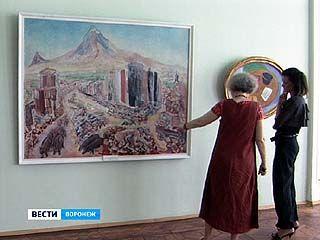 В музее имени Крамского работают сразу три выставки