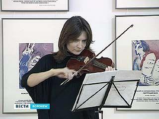 В музее имени Крамского решили совместить творчество двух мастеров
