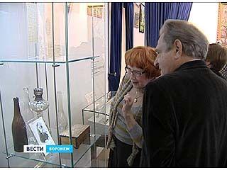 В Музее имени Сергея Есенина открылась новая экспозиция