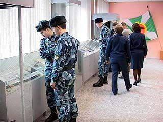 В Музее института ФСИН открылась необычная выставка