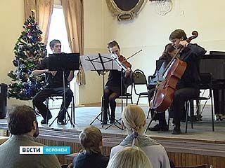 В музучилище имени Ростроповичей начался конкурс молодых исполнителей