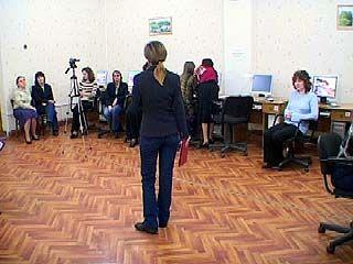 В Никитинской библиотеке прошел конкурс поисковых возможностей