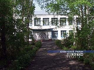 В Новокурлакской школе найден способ улучшения условий обучения