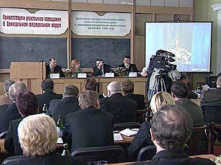В Новоусманском районе стартует семинар-совещание