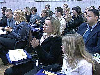 В Нововоронеже состоится студенческий форум