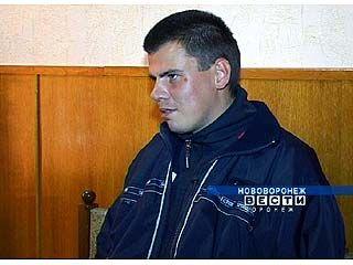 В Нововоронеже задержан мошенник