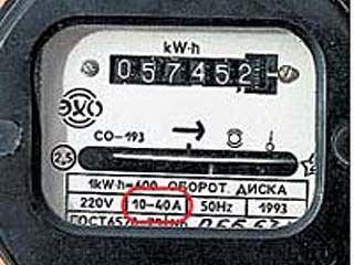 В Новой Усмани 5 счётчиков электроэнергии искусственно занижали показания