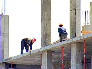В области появилась саморегулируемая организация строителей