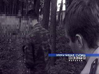В области раскрыто покушение на убийство двух малолетних девочек