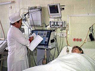 В области снизилось количество профессиональных заболеваний