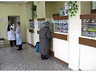 В области сохраняется критическая ситуация с получением бесплатных лекарств