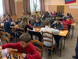 В областном шахматном клубе завершилось первенство региона по блицу