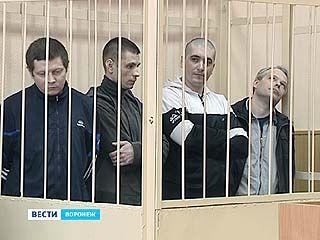 В областном суде начали зачитывать приговор бывшим стражам порядка