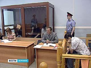 В областном суде начались слушания по делу о группе педофилов